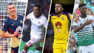 El colombiano Uribe espera aumentar su cuota ante Santos