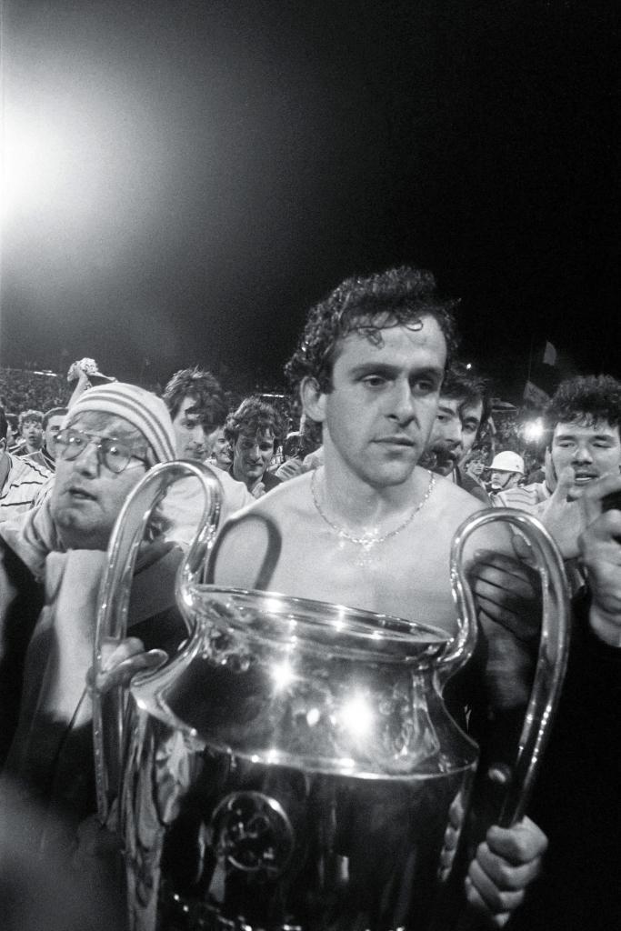 El Futbol Ya No Fue Lo Mismo Tras La Tragedia De Heysel Marca Com
