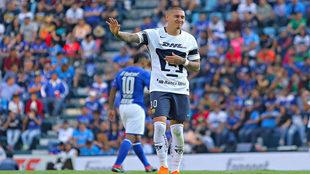 Nicolás Castillo jugaría en la Serie A.