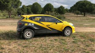 Renault Clio N5