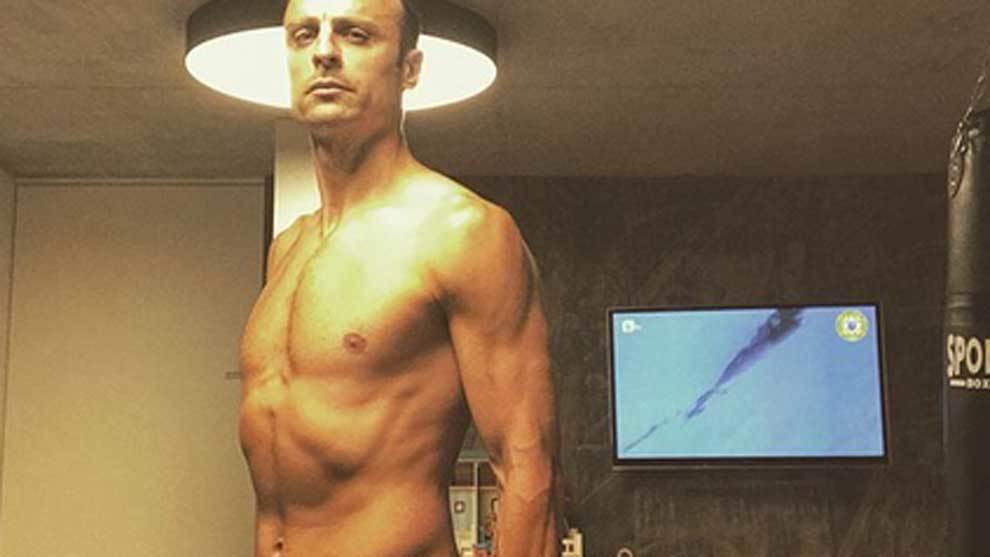 El futbolista búlgaro Dimitar Berbatov da el salto al cine...