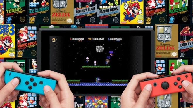 Nintendo Switch Online Precio Juegos De Nes Disponibles La Nube Y
