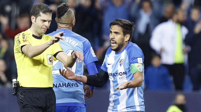 Recio, Kuzmanovic y Samu podrían volver ante el Espanyol