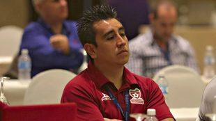 Alan Calleja ha trabajado a lado de Efraín Flores