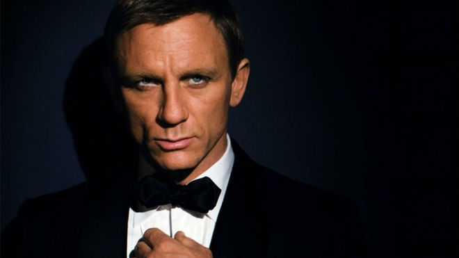 Daniel Craig cobrará 20,9 millones de euros por la próxima entrega...