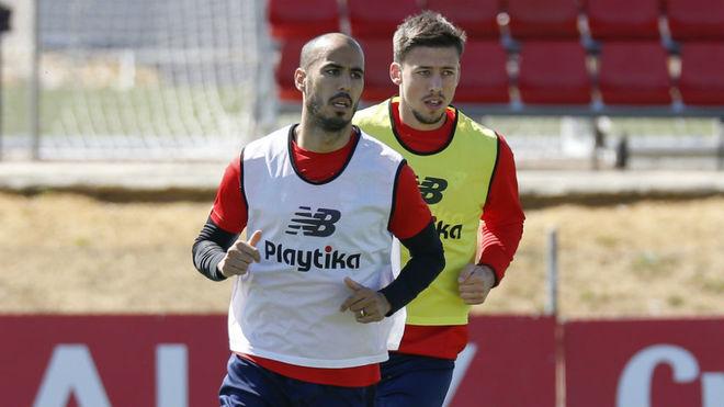 Pizarro y Carriço, novedades en el Sevilla