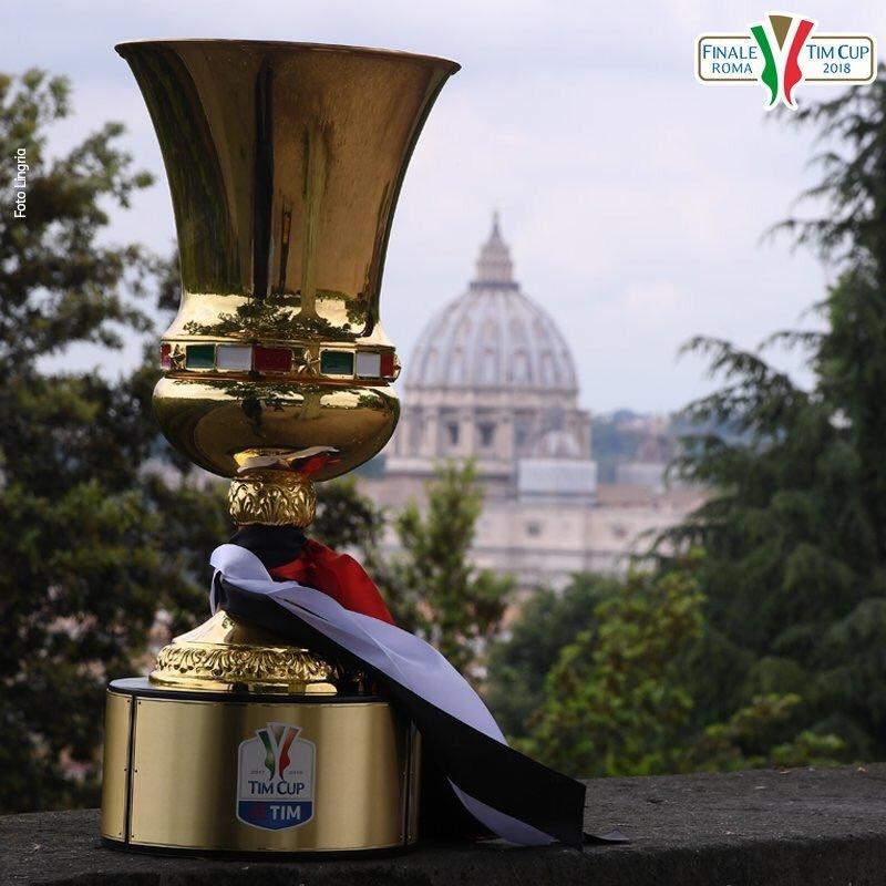 Serie A: Juventus vs Milan, en directo la final de la Copa de Italia ...
