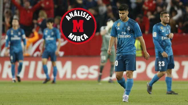 LaLiga - Real Madrid: Zidane's backup players miss their