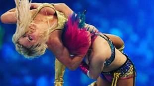 Charlotte Flair, la <strong><a...