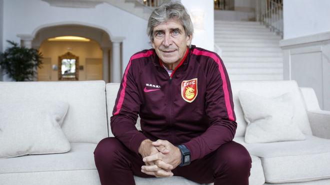 Manuel Pellegrini es candidato para ser técnico de Sevilla FC