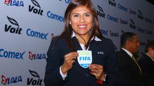 La FIFA desingo a 45 silbantes para la justa