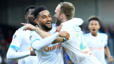 Marseille warm up for the Europa League final with a wild draw