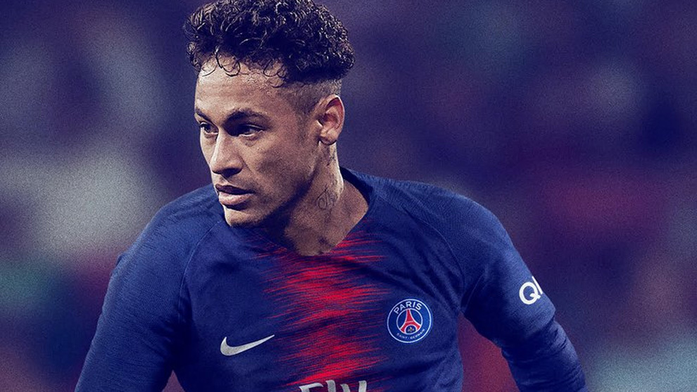 "Liga Francesa: Neymar: ""Orgulloso De Llevar La Nueva"