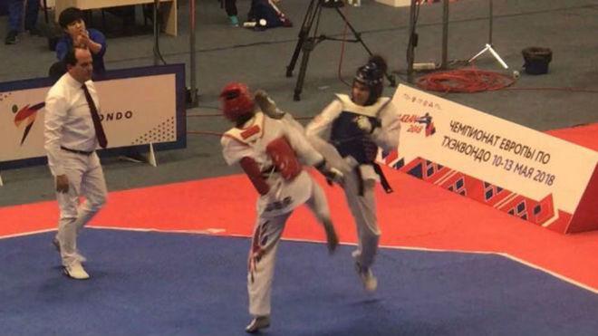 Taekwondo 2018 15261260570803