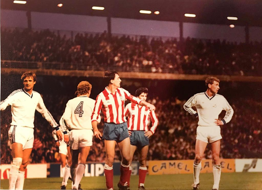 Згадуючи 1986-й і Динамо. Огляд іспанських і французьких ЗМІ перед матчем Марсель - Атлетіко - изображение 3