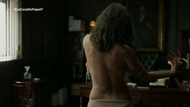 Los Desnudos Más Espectaculares Que Nos Ha Dejado La Casa De Papel