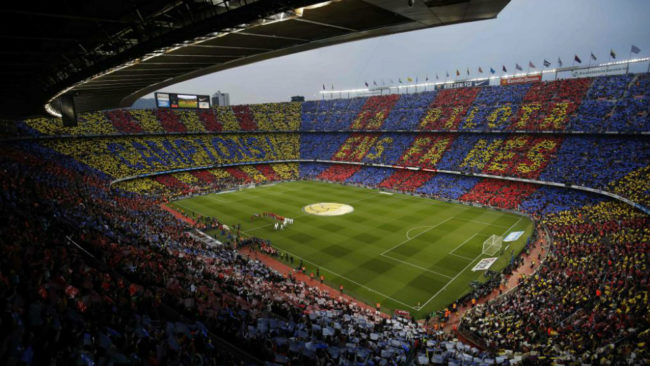 Barcelona suspend almost 3,000 tickets that were falsified for El Clasico