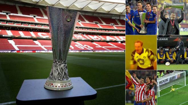 25 Intriguing Europa League Final Stats Marca In English