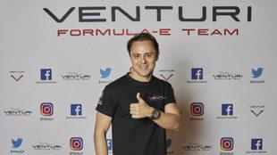 Felipe Massa.