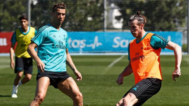 Trước vòng 38 La Liga: Quên đi Zidane