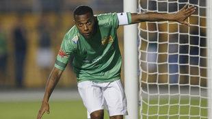 Robinho podría pelear por el título de la Liga MX.