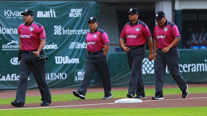 Luz Alicia tiene participación en el segundo juego.