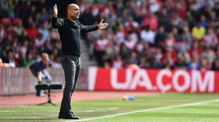 LIVE: Guardiola handed mega salary