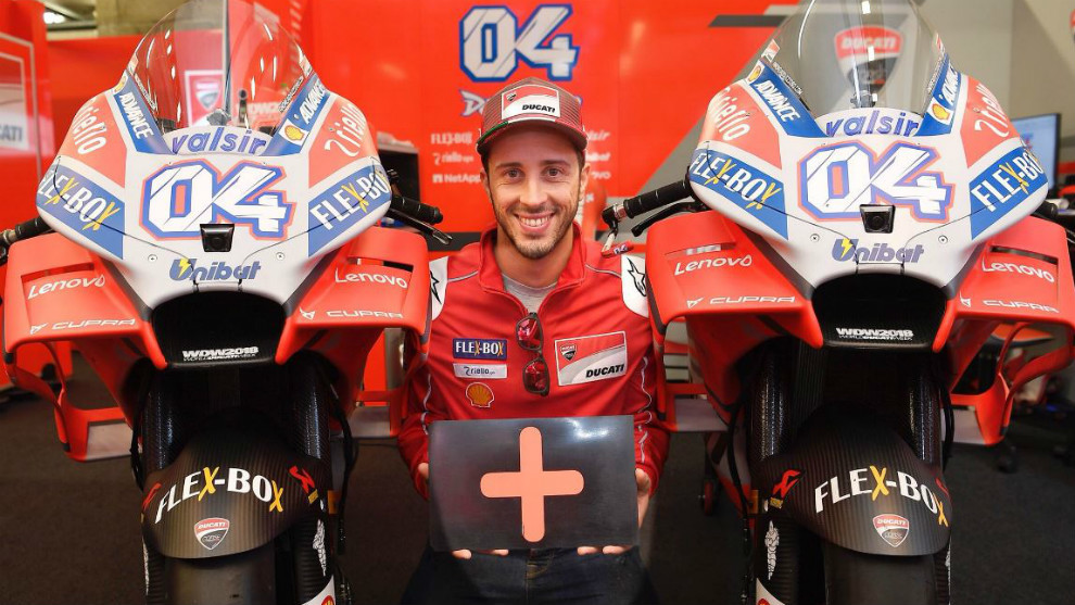 Gran Premio de Francia 2018 15266437646888