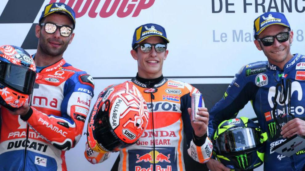 MotoGP 2020: Rossi no está haciendo el ridículo | Marca.com