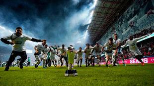 Los Guerreros quieren llegar a lo más alto de la Liga MX