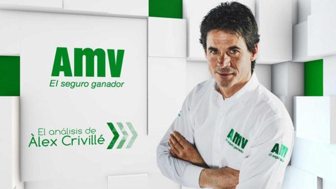 Álex Crivillé.