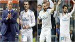 ¿Con qué once buscará Zidane la Decimotercera?