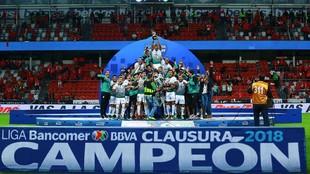 Los Guerreros vencieron a Toluca en la Final