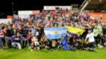 ¡El Huesca es de Primera!