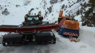 El COEX bate récords de consumo de sal y de kilómetros de las...