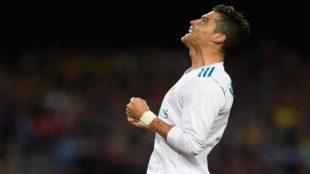 1- Cristiano Ronaldo