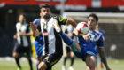 FC CARTAGENA-RAYO MAJADAHONDA