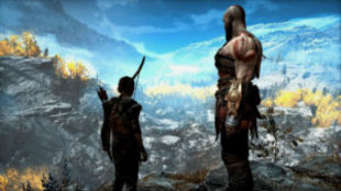 God of War bate récord de ventas