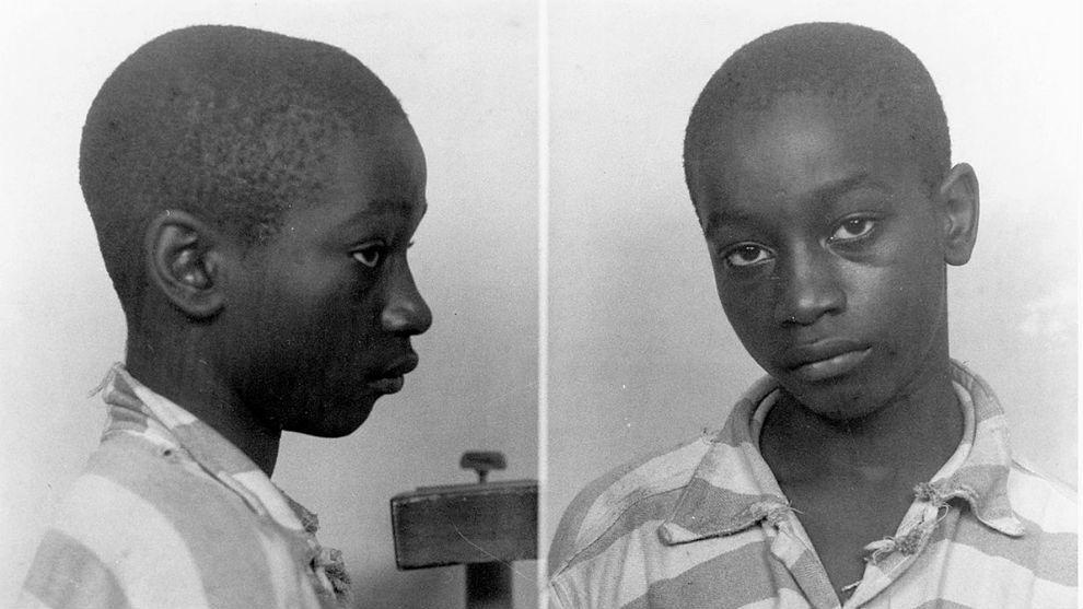 La persona más joven de Estados Unidos condenada a la pena de muerte....