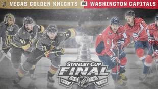 Los Washington Capitals de Alex Ovechkin <strong><a...