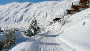 Belalp, en el cantón de Valais, ofrecerá un descuento en el forfait...