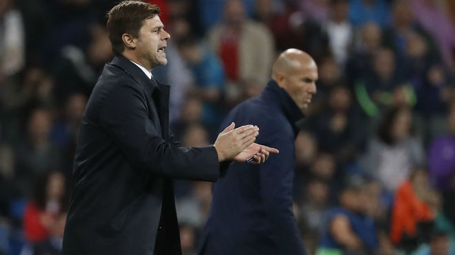 Mauricio Pochettino commits long term future to Spurs