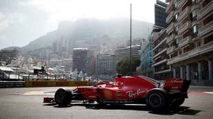 Mónaco se declara list para recibir la F1.