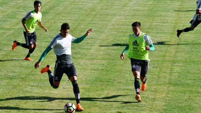 La Selección Mexicana arranca con goleada en Torneo de Toulon