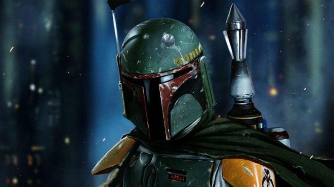Boba Fett tendrá su propia película — Star Wars