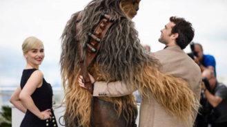 'Solo: Una historia de Star Wars' o los orígenes del fanfarrón...