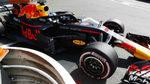 Verstappen se la pega, con Sainz noveno y Alonso decimoquinto