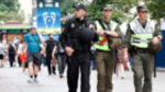 Vuelven a abrir las estaciones de Metro tras un aviso de bomba