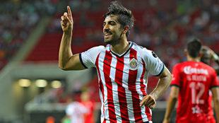 Pizarro apunta al norte del país.