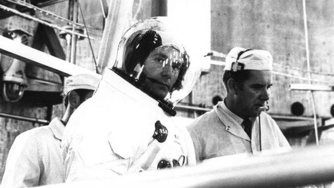 Muere Alan Bean, el cuarto astronauta que pisó la Luna